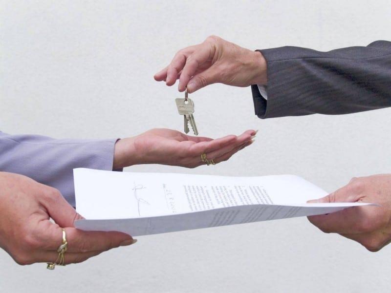 Кредит под залог недвижимости, ипотека
