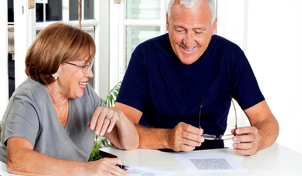 Пенсионный кредит пенсионерам
